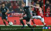 Singkirkan Bristol, Manchester City Tembus Final Piala Liga - JPNN.COM