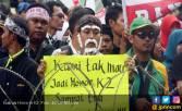 Perjuangan Honorer K2 Dapat Dukungan Bupati Bondowoso - JPNN.COM