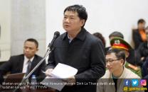 Terbukti Korupsi, Pentolan Partai Komunis Divonis 13 Tahun - JPNN.COM