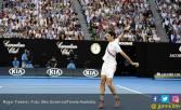 Roger Federer Susul Hyeon Chung ke Semifinal Australian Open - JPNN.COM