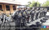 Amankan Pilgub, Tim Khusus Dibekali Senjata Laras Panjang - JPNN.COM