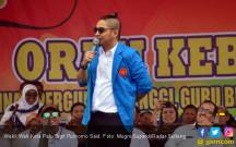 Pasha Ungu Ogah Potong Rambut Gara-Gara Netizen - JPNN.COM