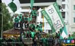 PSMS Medan Vs Bali United Imbang 0-0 di Babak Pertama - JPNN.COM