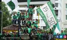 Bayu Ungkap Besaran Kontrak Pemain PSMS Medan Musim Ini
