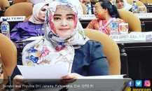 Fahira Idris Sudah Muak, Minta KPU Percepat Debat Capres