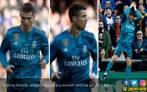 Valencia vs Real Madrid: Ronaldo Sempat Gugup Tidak Keruan - JPNN.COM