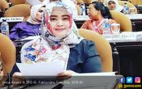 Fahira Desak Pemerintah Bersuara soal Nasib Muslim Uighur - JPNN.COM