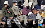 Banyak Warga Berumur Panjang, Pemerintah Jepang Kewalahan - JPNN.COM