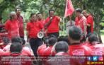 Karakter Peserta Sekolah Partai PDIP Diasah Lewat Outbound - JPNN.COM