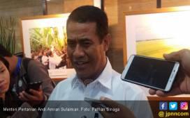Amran Sulaiman: Pertama Dalam Sejarah Jokowi-JK - JPNN.COM