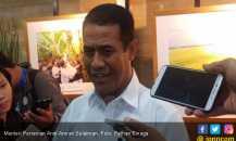 Amran Sulaiman: Pertama Dalam Sejarah Jokowi-JK