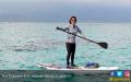 Menghadap Laut, Bu Susi: Banyak Ikan Mati, Banyak Racun - JPNN.COM