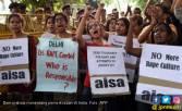 Pemerkosaan Brutal Kembali Terjadi di India - JPNN.COM