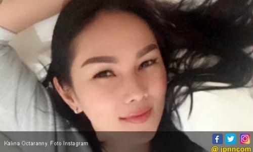 Kalina Posting Kemesraan, Warganet: Cepet Banget Move On