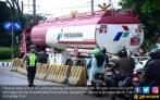 Lenteng Agung Sering Macet, Korlantas Polri Turun Tangan - JPNN.COM
