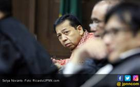 Sidang Korupsi E-KTP Putar Rekaman Percakapan, Wouw! - JPNN.COM