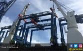 Pelabuhan Kuala Tanjung Siap Beroperasi Penuh - JPNN.COM