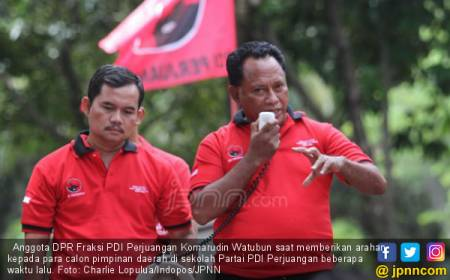 Pilgub Papua, Bung Komar: Penghambat Pemilu Bisa Dipidana