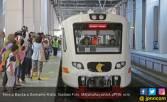 Sudah 60 Orang Jajal Kereta Bandara dari Bekasi - JPNN.COM