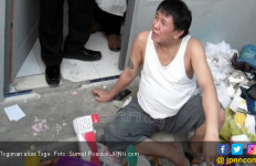 2 Kali Divonis Mati, Togiman alias Toge tak Mati-mati - JPNN.com