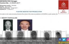 Interpol Punya Cara Jika Buron Kondensat Pakai Paspor Lain - JPNN.com