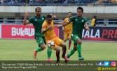 Bek PSMS Asal Brasil Makin Percaya Diri Hadapi Bali United - JPNN.COM