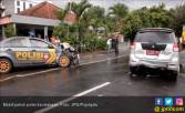 2020, Angka Kecelakaan Ditargetkan Turun 50 Persen - JPNN.COM
