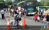 Mudik, Masyarakat DKI Diimbau Naik di Terminal Pulo Gebang - JPNN.COM