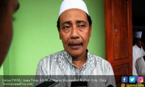 Kiai Mutawakkil Beri Klarifikasi soal Kabar Menolak Khofifah