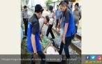 Pria Tanpa Identitas Tertabrak Kereta Api, Terpental 10 m - JPNN.COM