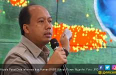 Jenazah Sutopo Dipulangkan ke Indonesia Sore Ini - JPNN.com