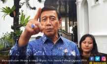 Eks Koruptor Diloloskan Jadi Caleg, Begini Reaksi Wiranto