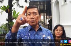 Wiranto Beber Alasan di Balik Wacana Penggunaan UU Antiterorisme untuk Pelaku Hoaks - JPNN.com