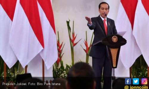 Wiranto Dinilai Intervensi KPK, Begini Reaksi Jokowi