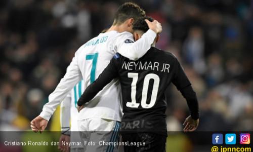 Kebobolan di Bernabeu, Real Madrid Tak Bisa Senang dulu