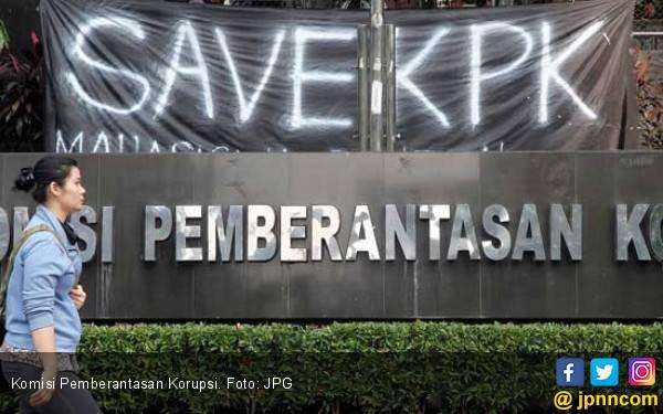 Lagi, MAKI Gugat Tiga Kasus yang Masih Mandek di KPK - JPNN.com