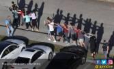 Malu Tak Hentikan Pembantaian, Sekuriti SMA Florida Mundur - JPNN.COM