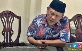 MUI Diminta Keluarkan Fatwa Bubarkan PSI - JPNN.COM