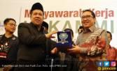 Fahri Hamzah dan Fadli Zon Dorong Angket Tenaga Kerja Asing - JPNN.COM