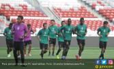 Persiba vs Sriwijaya FC: Laga Berat Sang Tuan Rumah - JPNN.COM