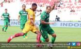 Dibantai Sriwijaya FC, Winger PSMS Bertanya-tanya - JPNN.COM
