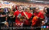 Viral! Anies Dilarang Ikut Jokowi ke Podium Piala Presiden - JPNN.COM