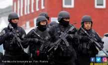 Petugas yang Terkena Ledakan Senpi Sepakat Berdamai
