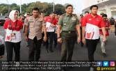 Final Piala Presiden Sukses, Ini Harapan Kapolda dan Pangdam - JPNN.COM