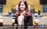 Tasya Kamila Berharap Indonesia Punya Menteri Muda - JPNN.COM