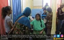 Rayyan Setia Rawat Ibunya di RS, Sungguh Mengharukan, Viral! - JPNN.COM