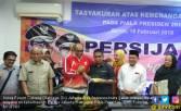 Forum Cabor DKI Desak Pemprov Bangun Stadion untuk Persija - JPNN.COM