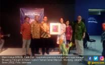 Fadli Zon Apresiasi Pameran Breaking Through Karya Aurora - JPNN.COM