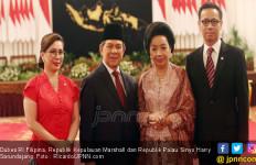 Jokowi Lantik 17 Dubes RI, Ada Pengacara Kondang - JPNN.com