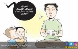 Dapat Janda, Mau Enaknya Ogah Anaknya - JPNN.COM